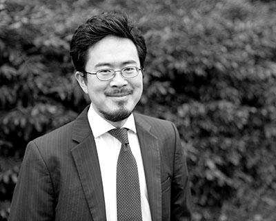 Dr. Theodore Choi Patentanwalt Zürich Schweiz Europa Kanzlei Patentrecht