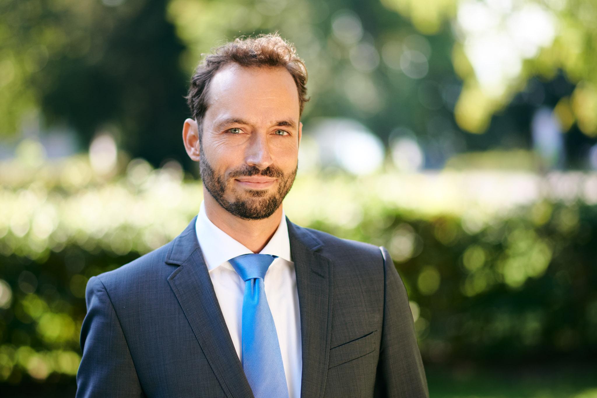 Christoph Fraefel