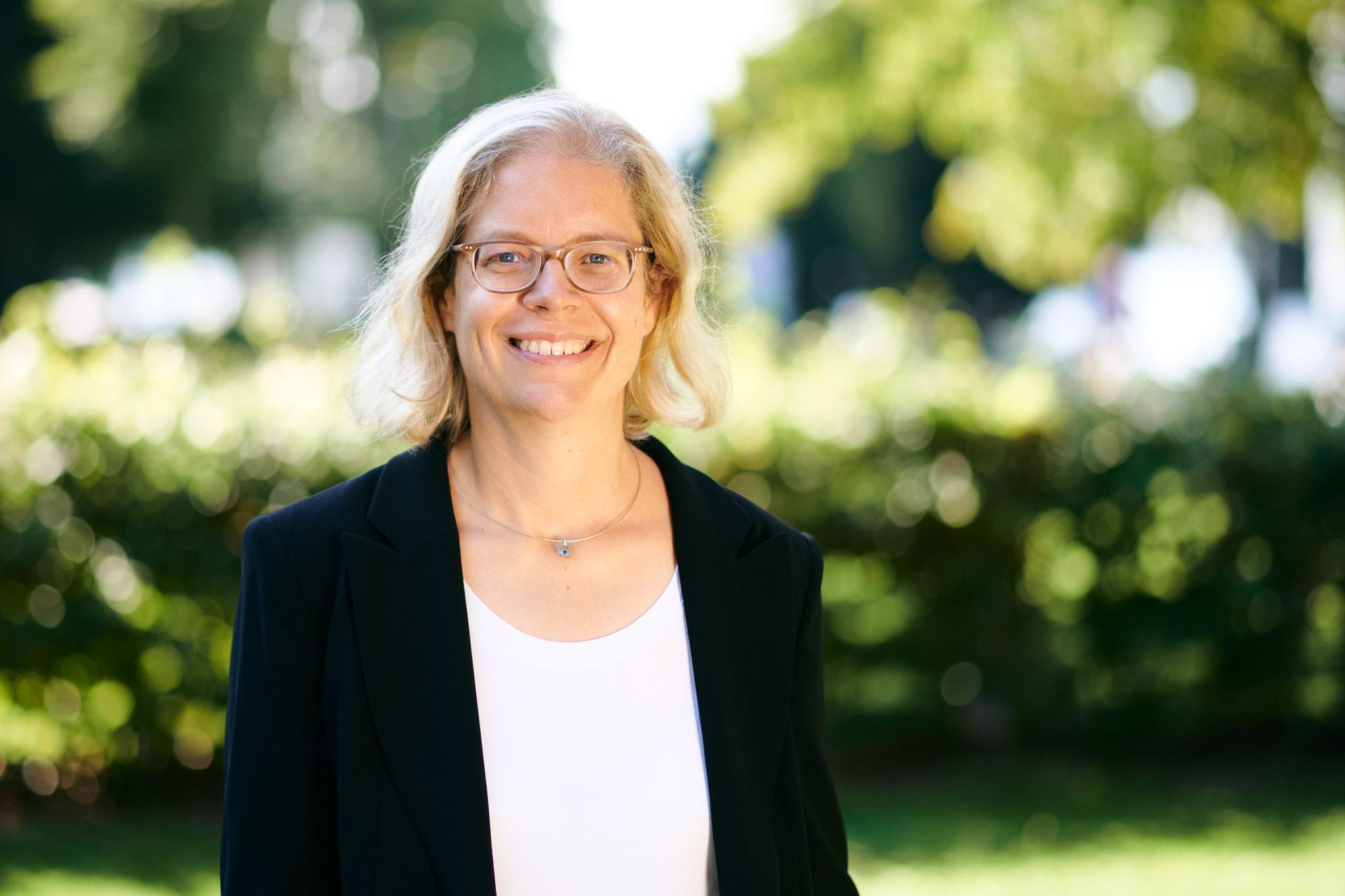 Dr. sc. nat. Cornelia Hoffmann